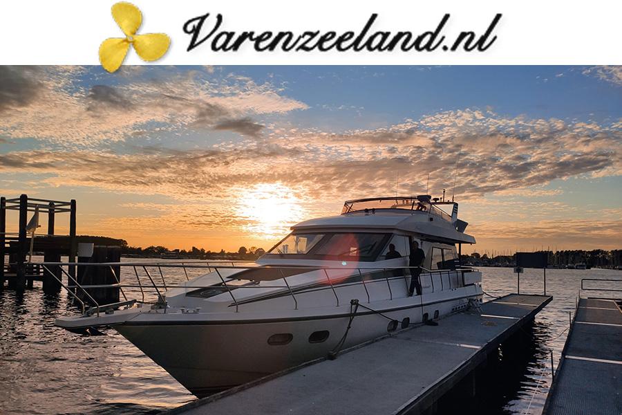 Varen Zeeland - exclusive tours B & B