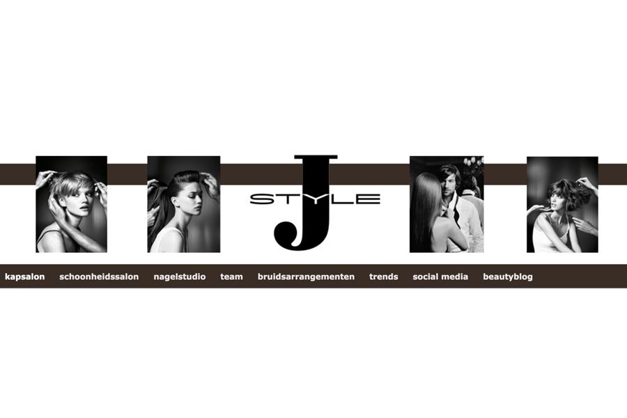 J-Style Kapsalon barbershop nails