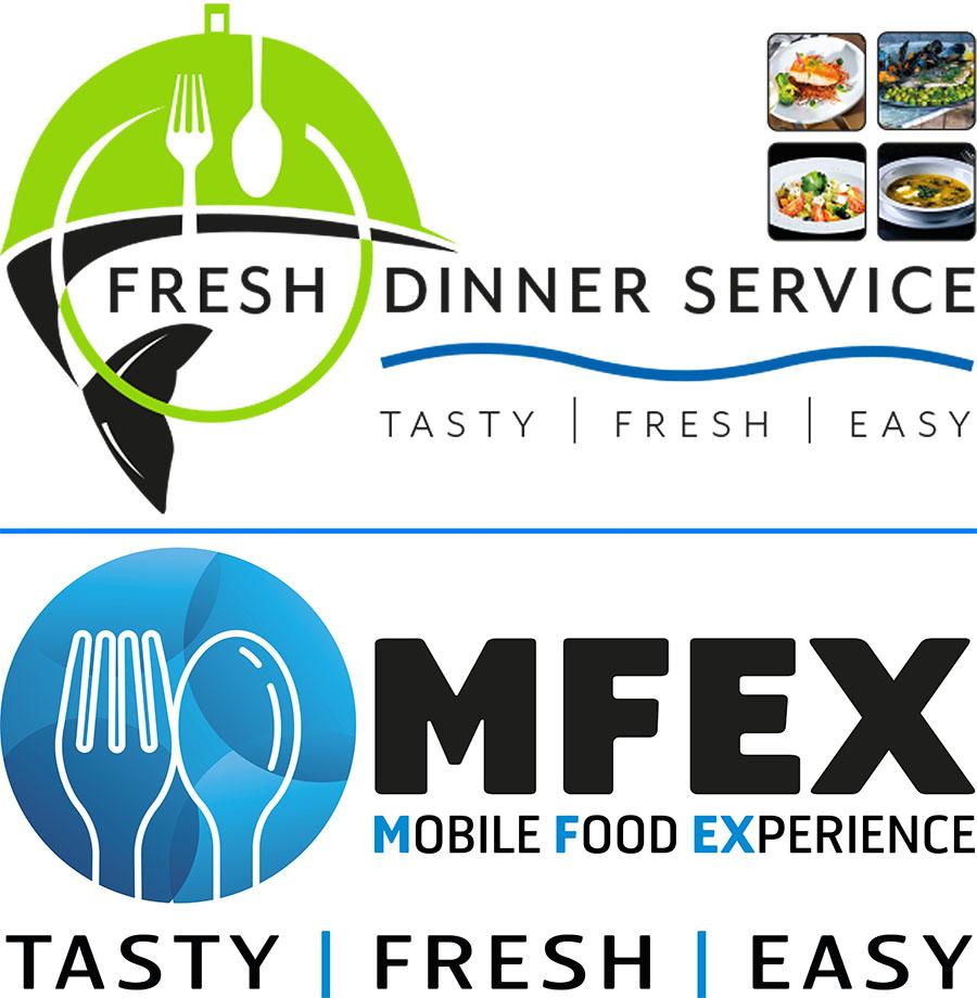 Fresh Dinner Service