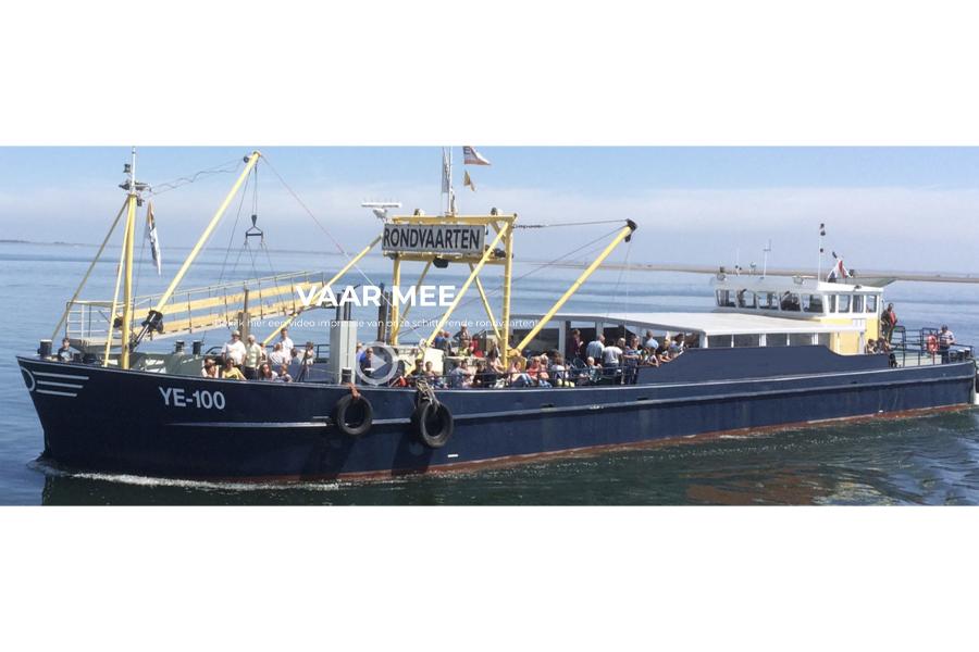 Marstrand Rondvaarten - zeehondentours