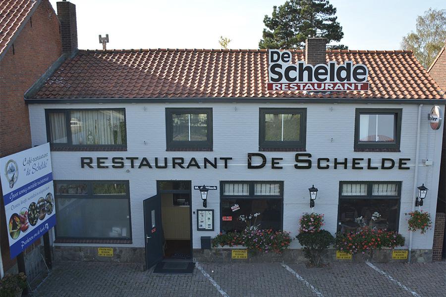 Schelde restaurant