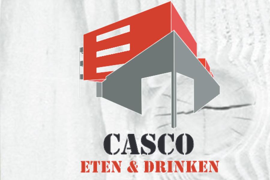Casco eten en drinken