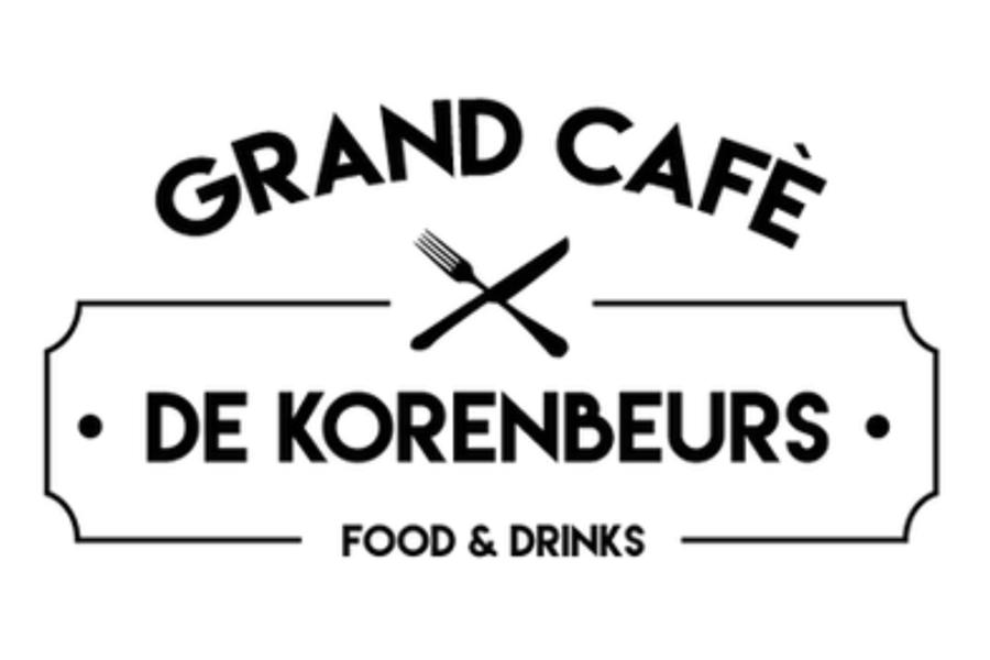 Korenbeurs grand café