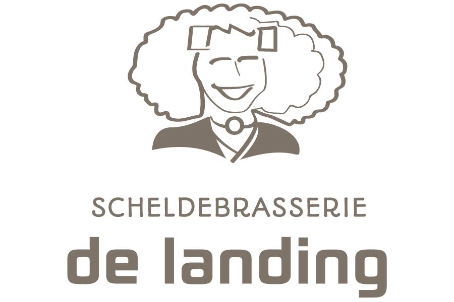 Landing schelde brasserie